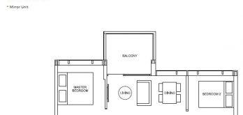 hyll-on-holland-floor-plan-2-bedroom-type-d1-singapore