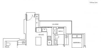 hyll-on-holland-floor-plan-3-bedroom-type-e-singapore