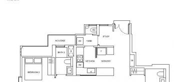 hyll-on-holland-floor-plan-3-bedroom-type-f-singapore